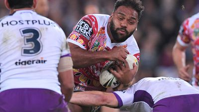 <strong>4. Brisbane Broncos</strong>