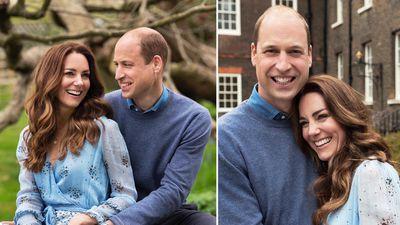 Prince William's birthday