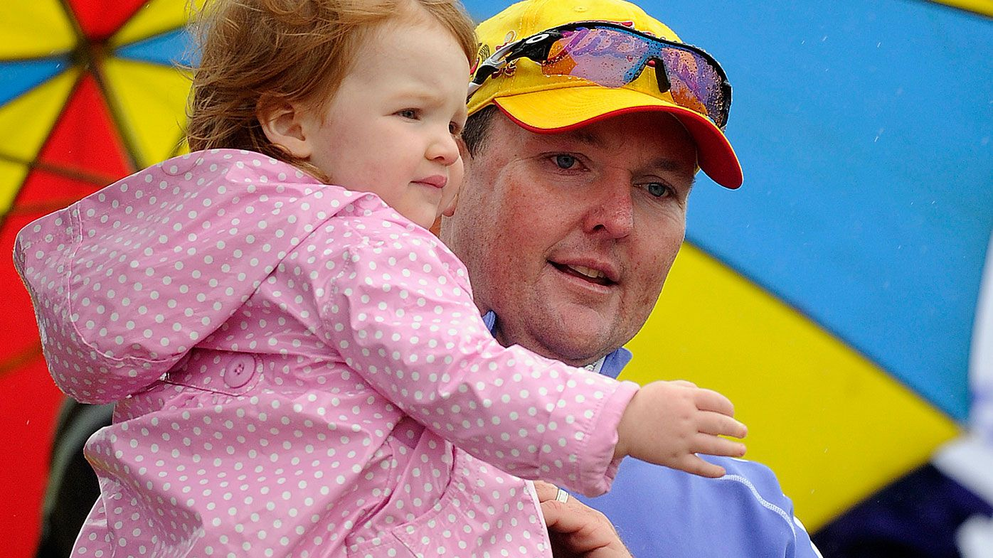 Aussie golfer Jarrod Lyle facing another cancer battle