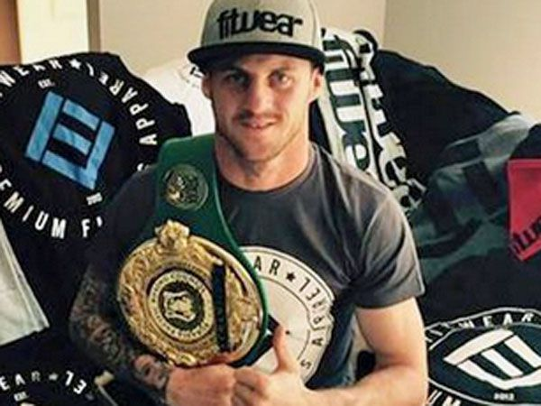 Sydney boxer on life support after collapsing during bout