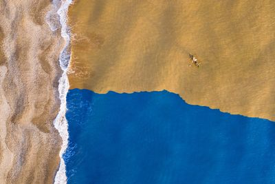 Highly Commended:Where The Muddy River Meets The Ocean