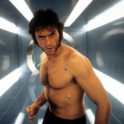 7. X-Men (2000) - 82%