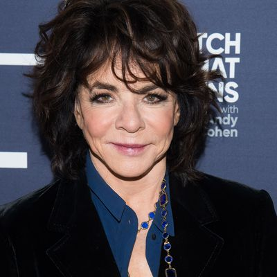 Stockard Channing: Now