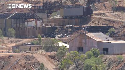 Mount Morgan gold mine tours to cease operation