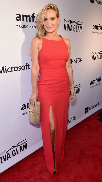 <p>Sonja Morgan</p>