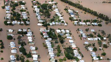 People warned against 'panic' as cyclone season looms