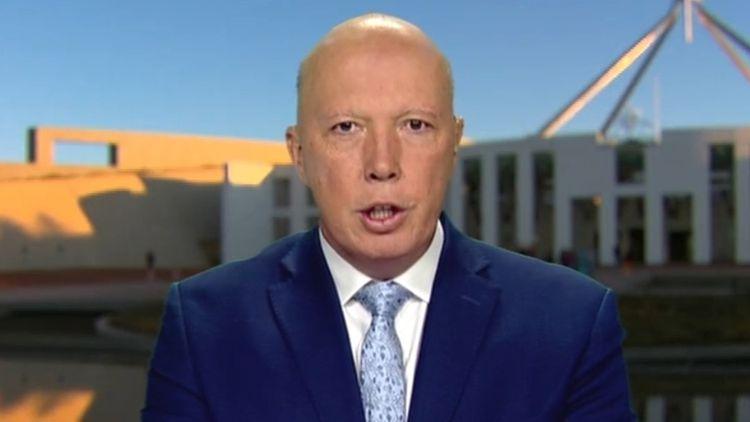 Australia open to prison transfer for Christchurch mosque gunman