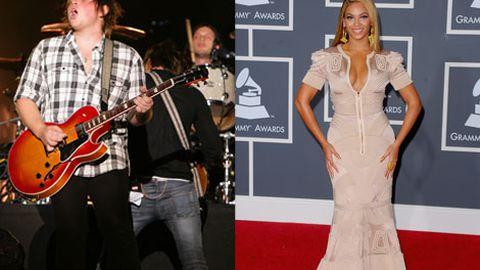 Kings of Leon, Beyonce