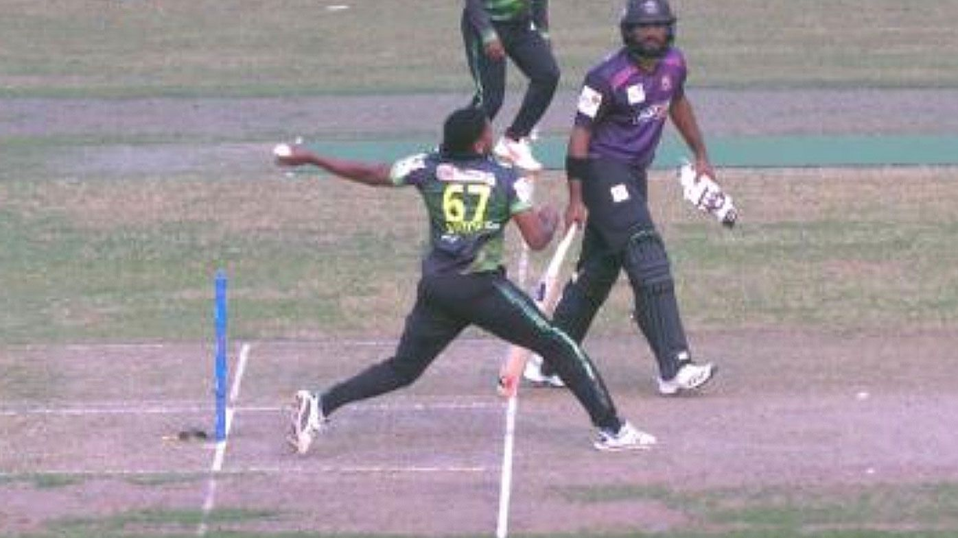 Match fixing raised during Bangladesh Premier League match