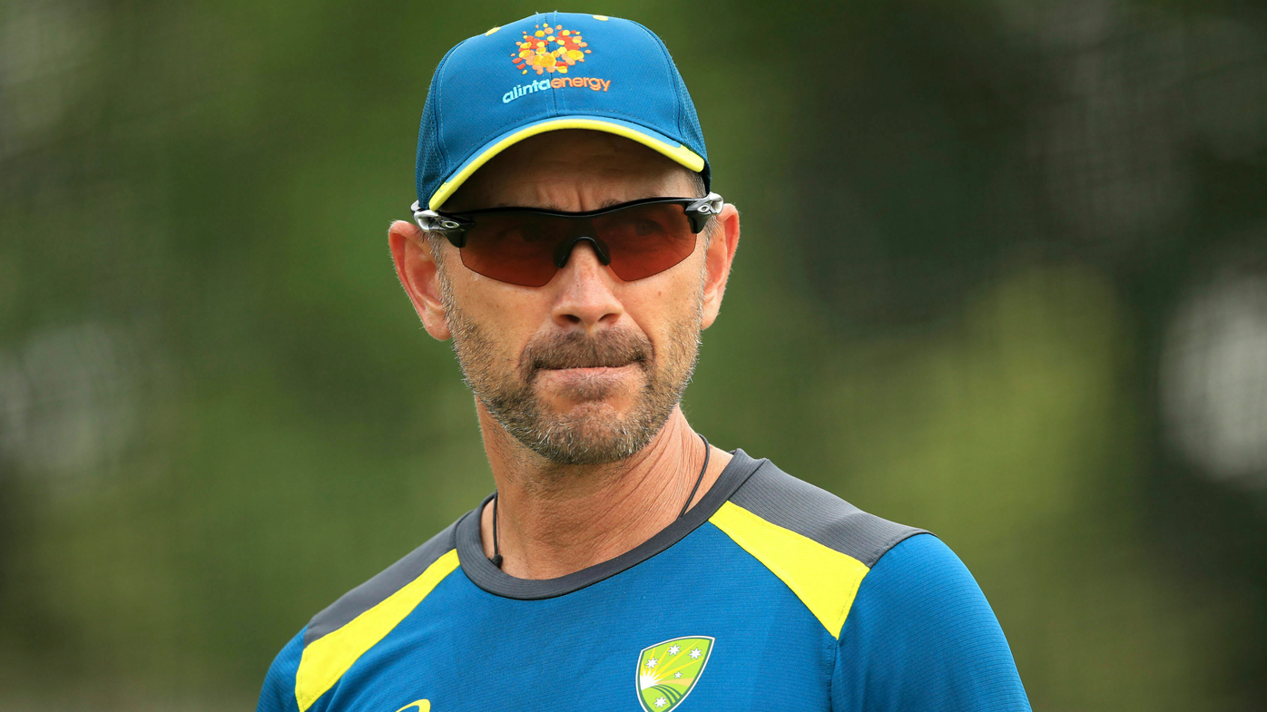 Cricket doco confronting for Justin Langer