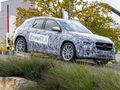 A new-gen Mercedes GLA is coming