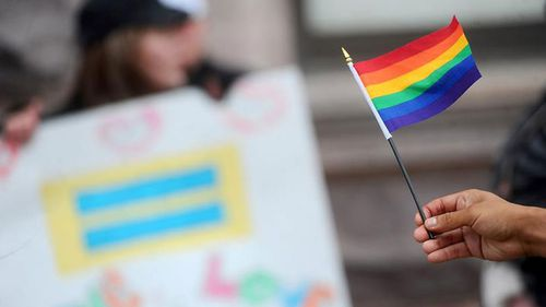 US to recognise gay marriage in seven more states
