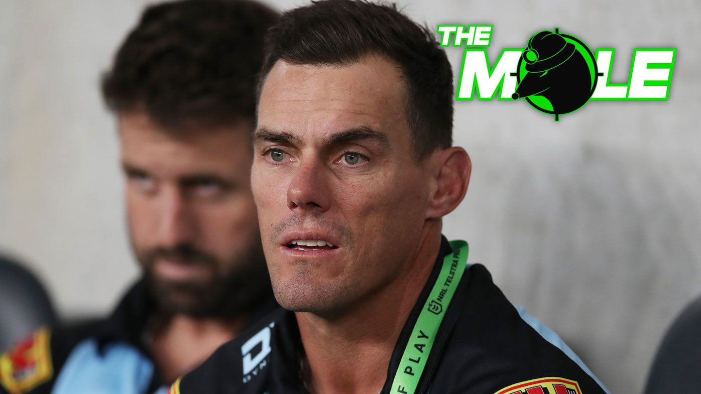 The Mole: Why Cronulla Sharks sealed their finals fate five months ago