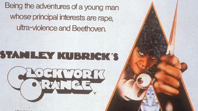 <strong>A Clockwork Orange</strong>
