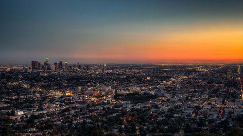 Looking in Los Angeles: The power of fresh eyes