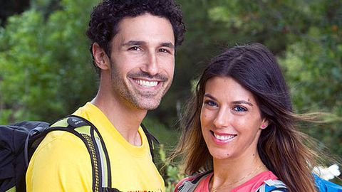 It's official: The Amazing Race is harder than Survivor
