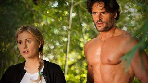 True Blood renewed for fifth season