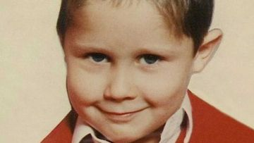 Rikki Neave was murdered as he walked to school in 1994.