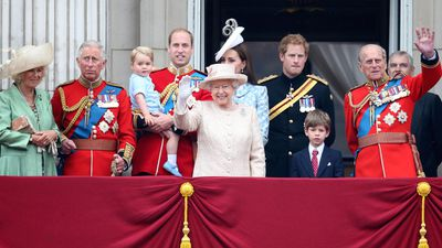 Divorce and the Royal Family