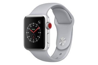 HIGH BUDGET: Apple Watch (from $459)