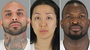 Kaveh Bayat, Tiffany Li, and Olivier Adella were all arrested over the murder.