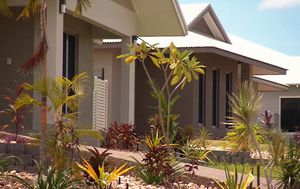 Rates on the rise for Darwin and Palmerston