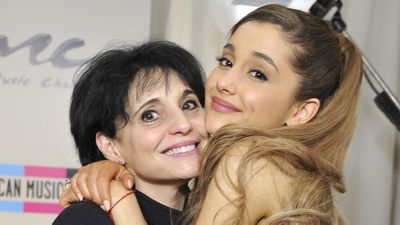 Ariana Grande's mother Joan, aka 'Mama Grande'