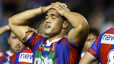 <strong>15. Newcastle Knights (last week 13)</strong>