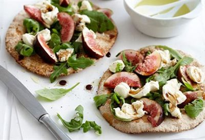 """<a href=""""  /recipes/other/8349600/fresh-salad-and-fig-flatbreads """" target=""""_top"""">Fresh salad and fig flatbreads<br> </a>"""