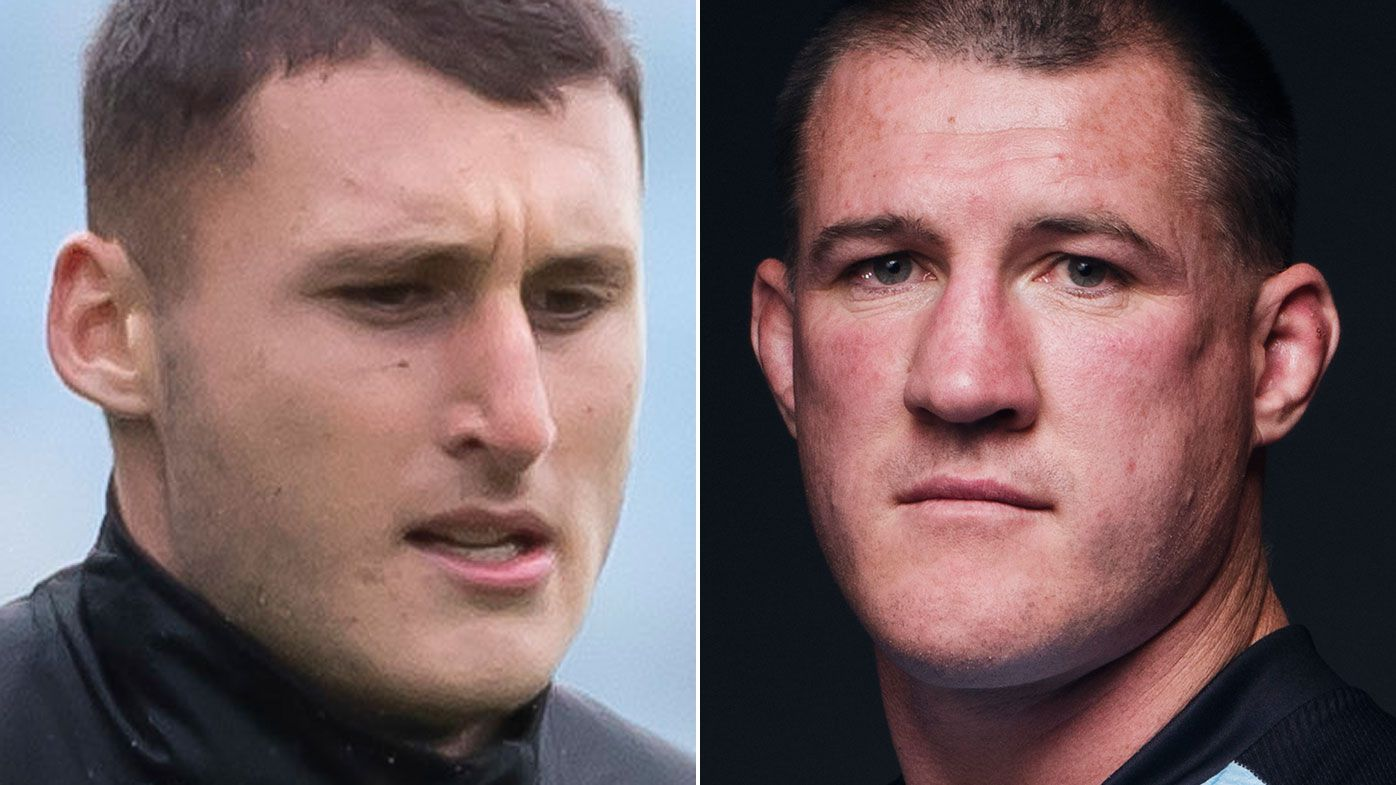 EXCLUSIVE: Paul Gallen slams comparisons between Bronson Xerri and 2011 Sharks