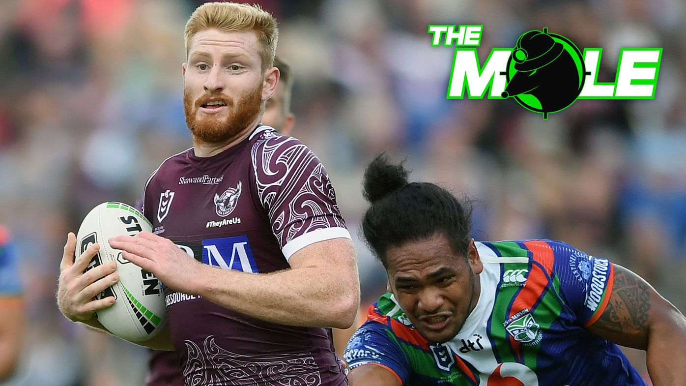 The Mole: Wests Tigers circling Manly centre, Eels fan favourite set to quit