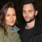 Penn Badgley and Domino Kirke welcome their first child