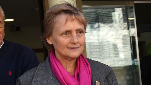 Naturopath Marilyn Bodnar. (AAP)