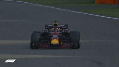 Daniel Ricciardo hard to beat in Monaco: Lewis Hamilton