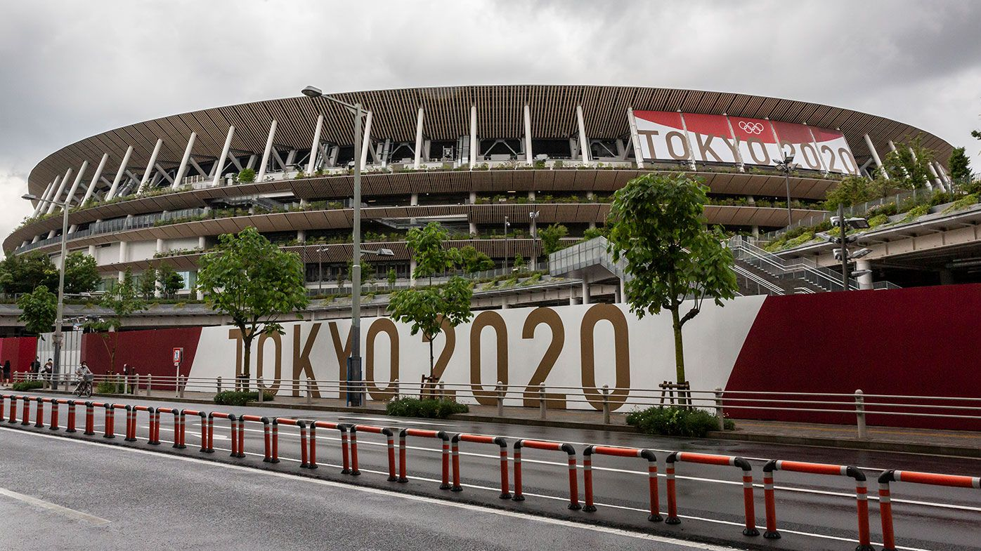 'Uncharted territory': Tokyo Games' rare feat in 125-year Olympic history