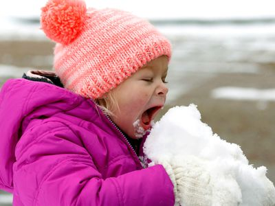 Winter plunges mercury to record lows in US