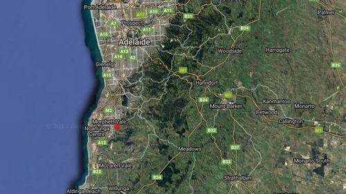 Adelaide shaken by magnitude 2.7 earthquake