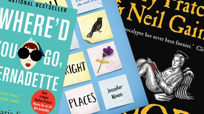 Books to read before they turn into films and TV shows in 2019
