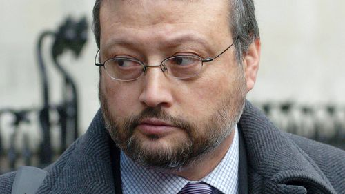 Saudi prosecutors have said a 15-man team sent to Istanbul killed Khashoggi with tranquilizers and then dismembered his body, which has not been found.