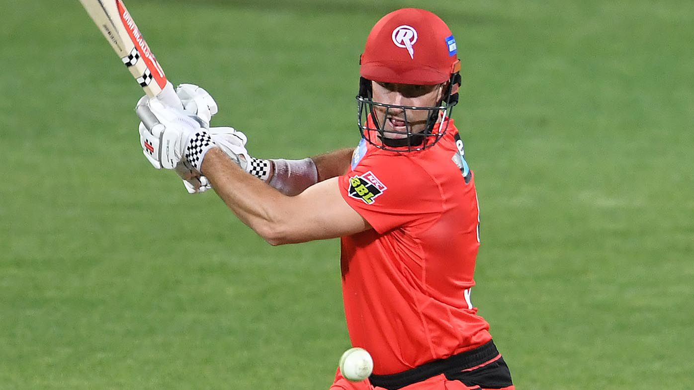Shaun Marsh finished as an Australian player, Brad Haddin and Brett Lee believe