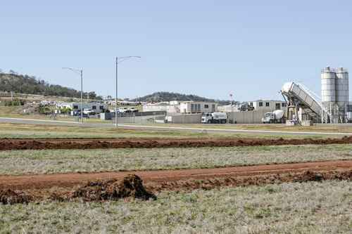 The state government has reached an agreement for a dedicated quarantine hub near the Wagner-family owned Wellcamp Airport outside Toowoomba.
