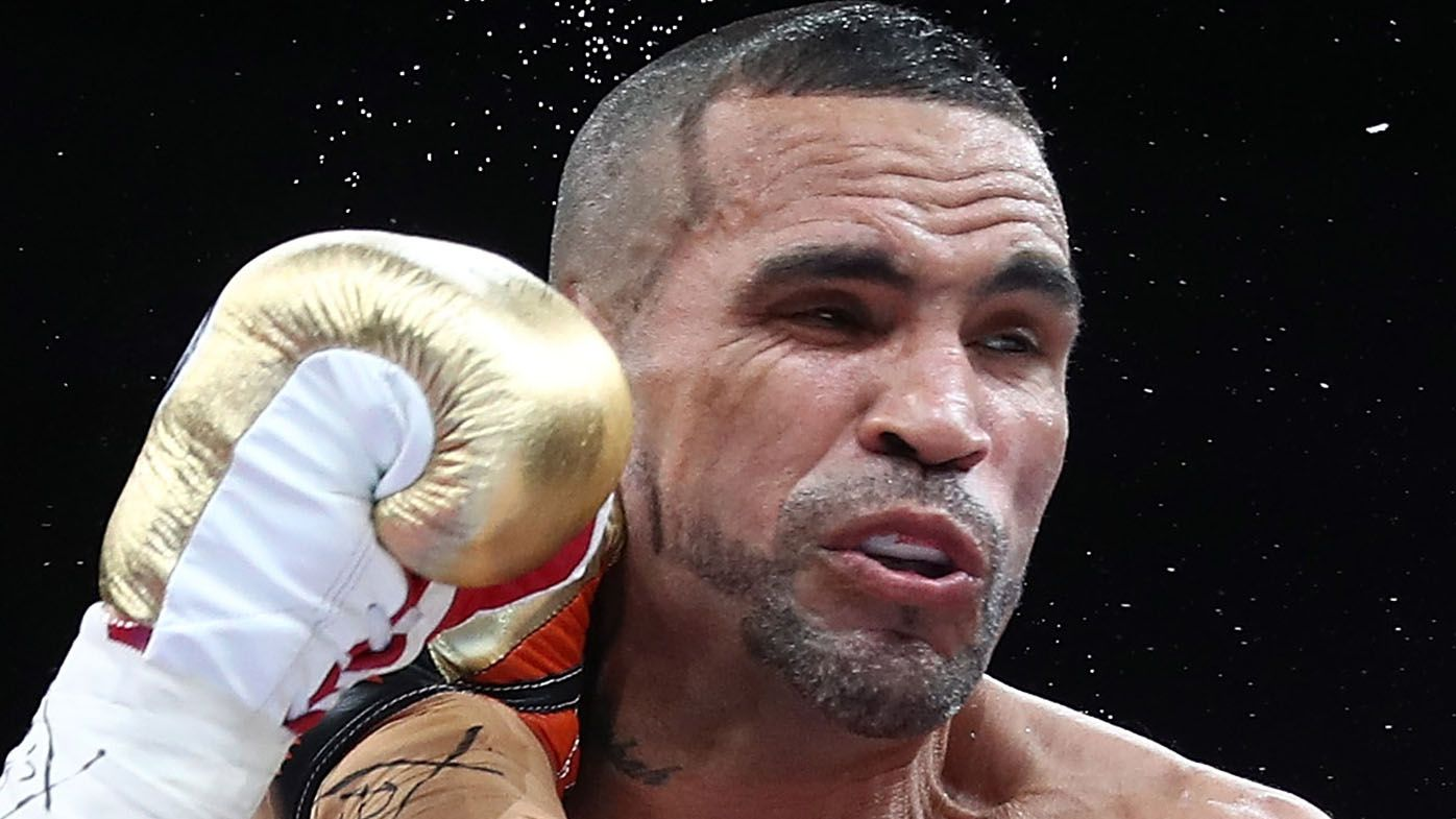 Anthony Mundine retires: Apologises for offensive remarks, reflects on boxing career