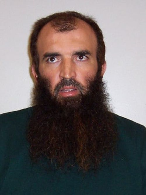 Mohamed Ali Elomar was convicted over his part in a 2005 Sydney terrorism plot. Image: Supplied