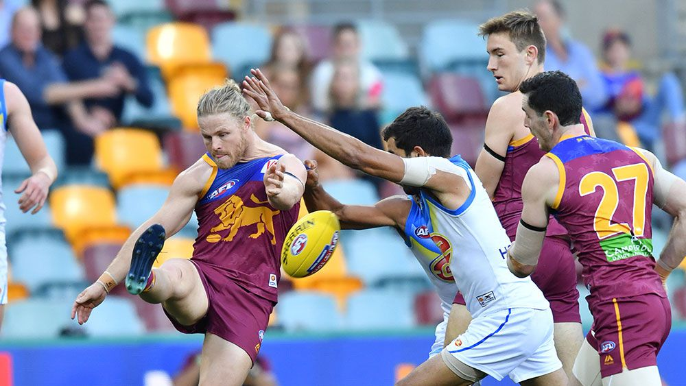Different coach, same result for AFL Suns