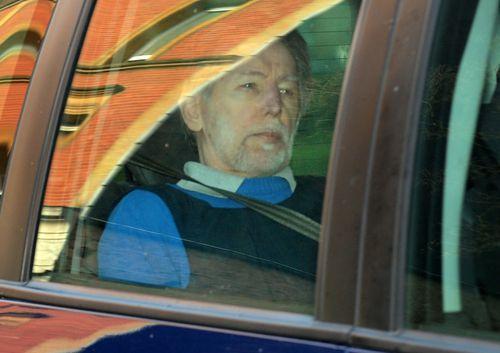 Michel Fourniret serial killer