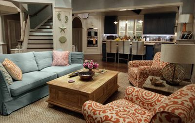 Inside everyone's favourite beach house from Grace and Frankie on revenge grayson mansion, revenge grayson house, revenge grayson manor bedroom, revenge hamptons house, revenge mansion location, revenge hamptons location, revenge emily bedroom,