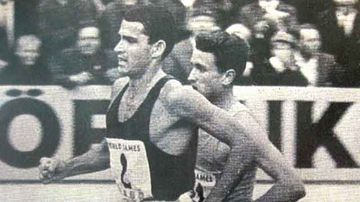 <p>World champion runner and former Gold Coast mayor Ron Clarke has died at the age of 78.</p><p>  The Gold Coast City Council confirmed Mr Clarke's passing on the Gold coast early on Wednesday.</p><p>  The man who rose to become one of Australia's greatest middle and distance runners had recently been in poor health.</p><p>  Clarke gained prominence on the athletics track in the 1950s and 1960s and officially set 17 world records.</p><p>  After his athletics career ended, he served two terms as the Gold Coast mayor.</p><p>  In 1956, when Clarke was 19, he was chosen to light the flame during the opening ceremony for the Melbourne Olympics.</p><p>  At the 1964 Olympics in Tokyo, he won a bronze medal in the 10,000m event, but he never went on to win Olympic gold.</p><p>  Perhaps his most famous race came four years later at the Olympics in Mexico City, when he collapsed and came close to dying from altitude sickness during the 10,000m final.</p><p>  Clarke finished in sixth place, but later said he could not recall anything about the final stretches of the race.</p>