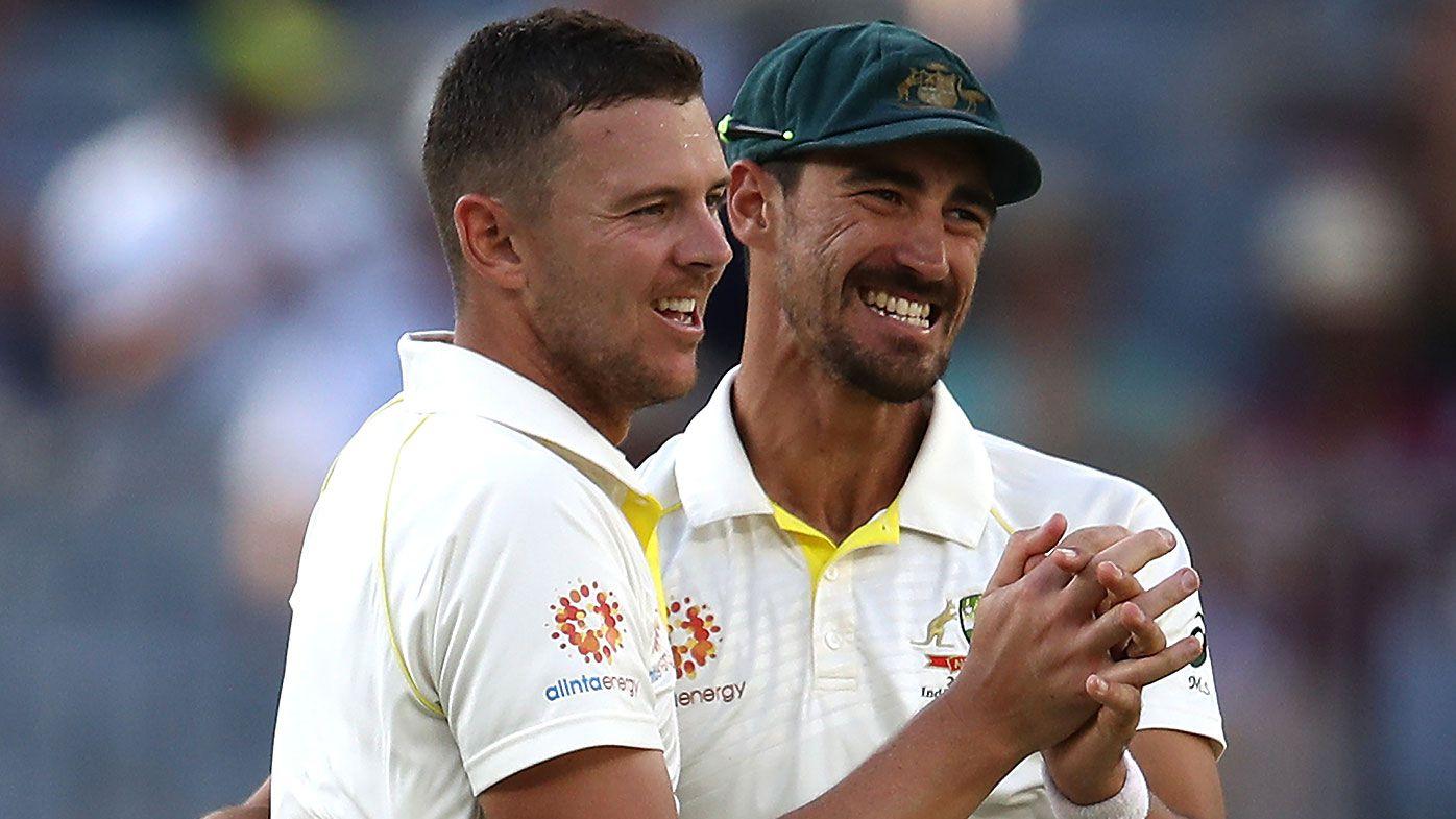 Justin Langer reveals near-declaration during Australian second innings