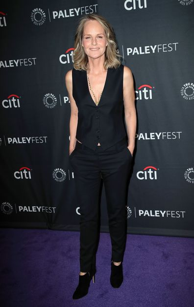Helen Hunt, PaleyFest Fall TV Previews, event
