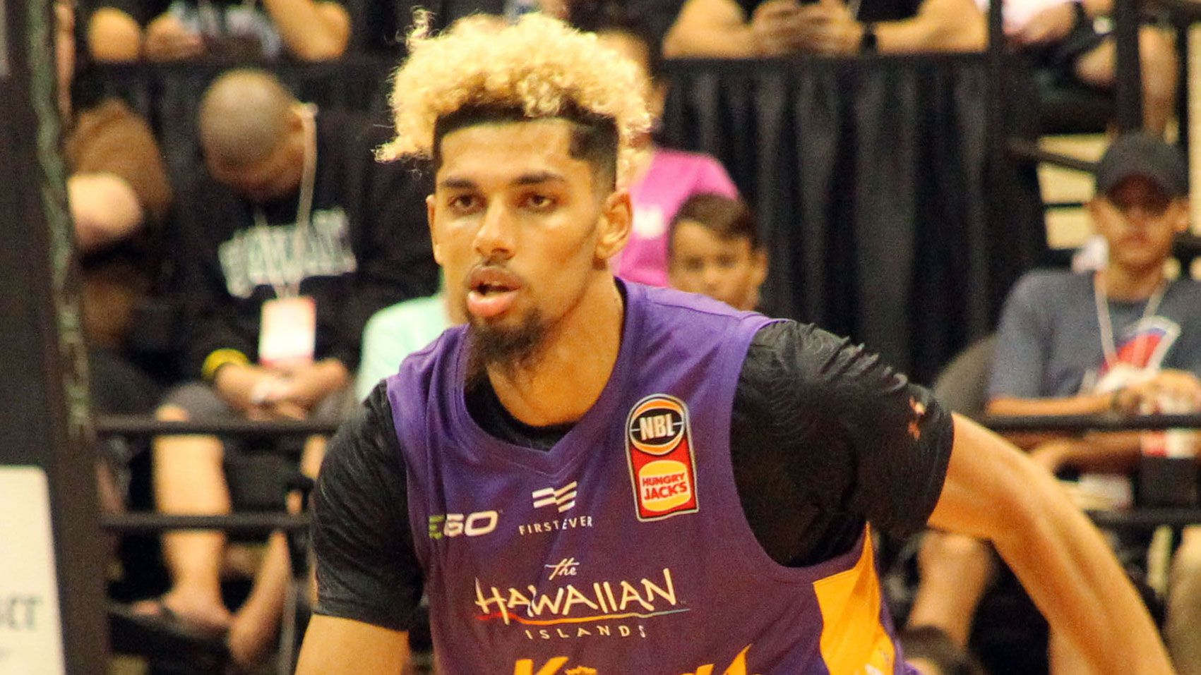 Sydney Kings rookie Brian Bowen set to attract NBA attention in debut NBL season